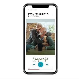 Focus Coaching Compromise by dating coach Evan Marc Katz