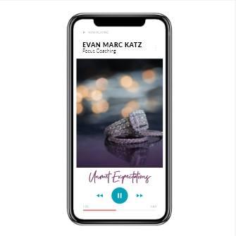 Focus Coaching Unmet Expectations by dating coach Evan Marc Katz