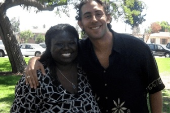 dating coach Evan Marc Katz with smart strong successful woman