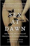 Sex At Dawn by Dating Coach Evan Marc Katz
