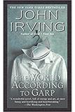 """The world according to garp"" by John Irving"