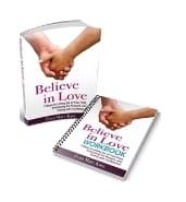 Believe in Love Workbook by dating coach Evan Marc Katz
