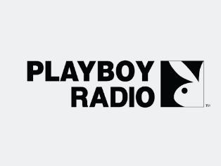 Playboy Radio banner
