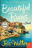 Beautiful Ruins Novel by Jess Walter