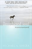 The Untethered Soul by Michael A. Singer a book recommended by dating coach Evan Marc Katz