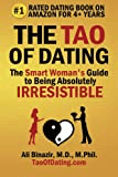 The Tao of Dating, dating book for women