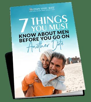 Understand men - dating coach Evan Marc Katz