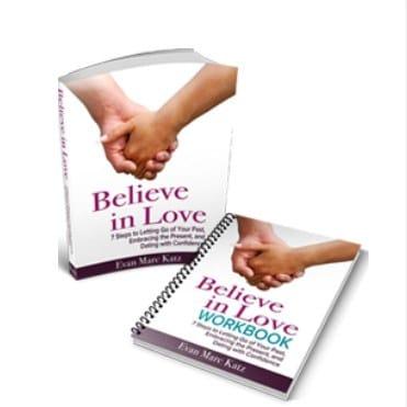 Evan Marc Katz Products - Believe in Love