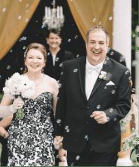 Love u success story of a newly wed couple