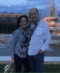 Love u success story of older happy couple