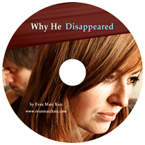 Why he disappeard by dating coach Evan Marc Katz